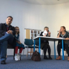 """Daruri de carte și o expoziție tematică """"Școala Ardeleană"""", la Liceul Pedagogic """"Anastasia Popescu"""" din București"""