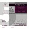 """Istoric de artă dr. Oana Marinache lansează volumul """"Paul Gottereau, regal în arhitectură"""""""