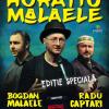 """""""Ediție Specială"""" cu HORAȚIU MĂLĂELE: spectacol de comedie și proiecție de film, la Cinema PRO București"""