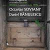 Scriitorii Octavian Soviany și Daniel Bănulescu, la Clubul de lectură Institutul Blecher