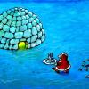 George Licurici, premiat la Festivalul Internaţional de Caricatură de la Haifa, ediția a XXIII-a