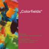 """Expoziţia """"Colorfields"""" a artistei Liana Dragomir, la Galeria ICR Viena"""