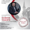 Marian Timofti, la Round Table Sibiu