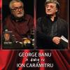 George Banu în dialog cu Ion Caramitru, la Conferinţele Ateneului Român