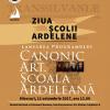 """Programul """"Canonic Art. Școala Ardeleană"""", în 6 licee bucureștene"""