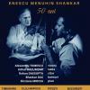 """Turneul """"West meets East – 50 de ani"""" aduce în premieră în România  muzica proiectului legendar al lui Yehudi Menuhin și Ravi Shankar"""