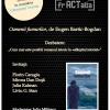 """Lansare de carte: """"Oamenii fumurilor"""", de Eugen Bartic-Bogdan"""