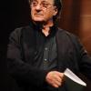 Conferințele Ateneului Român: George Banu în dialog cu Ion Caramitru, în cadrul FNT 2017