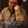 """Daniel Făt lansează albumul """"9 (nouă)"""", la MNLR"""