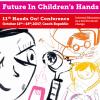 """Participare românească la conferinţa internaţională """"Hands on! Future in children's hands"""", Praga, Republica Cehă"""
