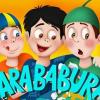 """Spectacolul de teatru pentru copii """"Harababura"""", la Teatrul de Artă"""