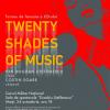 """Turneul de lansare a CD-ului """"Twenty Shades of Music"""" ajunge la Bucureşti"""