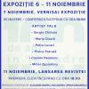 """Expoziția """"100 de ani în 10 cadre"""", la Galateca"""