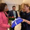 ICR salută inițiativa adoptării unei Strategii a Francofoniei pentru egalitatea dintre femei și bărbați