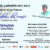 """Lansarea volumului """"Gânduri… din cronici"""", de Petronela Angheluţă"""