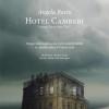 """Angela Baciu lansează volumul """" Hotel Camberi"""", la Târgul de carte Gaudeamus"""