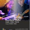 Big Band-ul Radio, un nou concert la Sala Radio