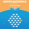 AUDIȚIE NAȚIONALĂ 2017, ediția a V-a