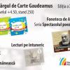 Gaudeamus 2017: Spectacolul poeziei la Editura Casa Radio