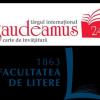 Caravana EUB, la Gaudeamus și la Facultatea de Litere
