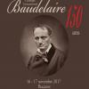 Colocviul Internațional Baudelaire – 150 ani