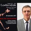 Academicianul Ioan-Aurel Pop, la Conferințele TNB