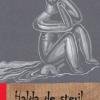 """Adenium anunță lansarea volumului ,,Halda de steril"""""""