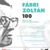 Aniversarea a 100 de ani de la nașterea regizorului de film și teatru Zoltán Fábri