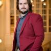 """Florin Estefan, în """"Trubadurul"""" de Verdi, la Opera din Cairo"""