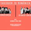 """""""Jurnal de România"""" de Carmen Lidia Vidu, la Schauspielhaus Wien"""
