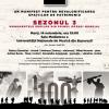 O coloană sonoră pentru Monumentele eroilor din București