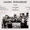 Despre mișcarea muncitorească în prima jumătate a Secolului XX, la Galeria Întâlnirilor