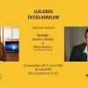 Dumitru Bădiţa și Mihai Kantzer citesc la Galeria Întâlnirilor