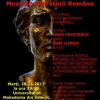 """""""Muzeele Literaturii Române, exemple de memorare a culturii naționale"""""""
