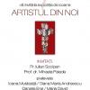 "Expoziţia de icoane ""Artistul din noi"", la Librăria Sophia"