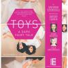 "Spectacolul ""TOYS: A Dark Fairy Tale"" se joacă la New York"