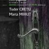 Scriitorii Tudor Crețu și Marta Mihuț, la Clubul de lectură Institutul Blecher