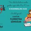 MiniFanbook, club creativ de lectură pentru copii (8-10 ani)