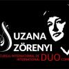 """Laureații Concursului Internațional de Duo """"Suzana Szörenyi"""", ediția a doua"""