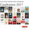 Nonfiction Polirom, la Gaudeamus 2017