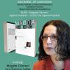 Lansare de carte: Magda Cârneci- Opera poetică, la Gaudeamus