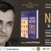Eveniment: Eshkol Nevo, cea mai importantă voce a noii generații de scriitori israelieni, la București