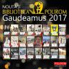"Noutăți ""Biblioteca Polirom"", la Gaudeamus 2017"