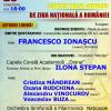 Concert de Ziua Națională a României, la Chișinău