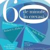 4 autori, 60 de minute în crevasă