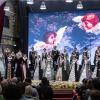 1.500 de spectatori au urmărit, la Ateneul Român, cel de-al 54-lea concert extraordinar de Crăciun al Corului Madrigal