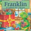 """Editura Katartis lansează cartea """"Franklin și cadoul de Crăciun"""""""