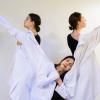"Spectacolul ""Fugato labile pour Camille Claudel"", la Centrul Cultural Calderon"