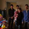 Peste 9 tone de alimente oferite de Arhiepiscopia Iașilor familiilor numeroase din Județele Iași Botoșani și Neamț în perioada Crăciunului