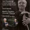 Editura Casa Radio – lansare album și sesiune autografe Marin Cazacu